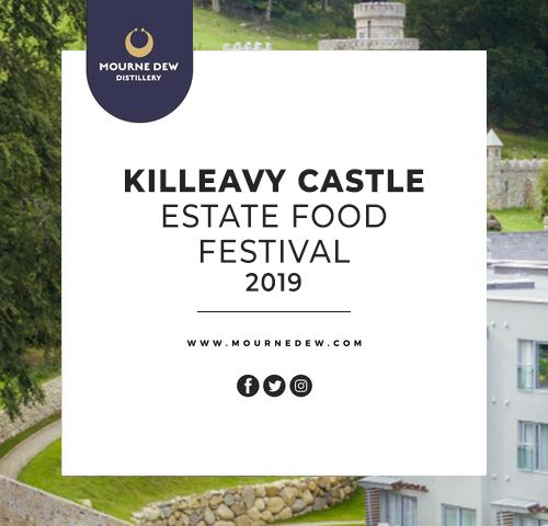 Mourne-Dew-Distillery-Killeavy-Castle-Estate-Food-Festival-2019