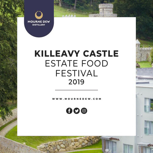 Mourne-Dew-Distillery-Killeavy-Castle-Estate-Food-Festival-2019