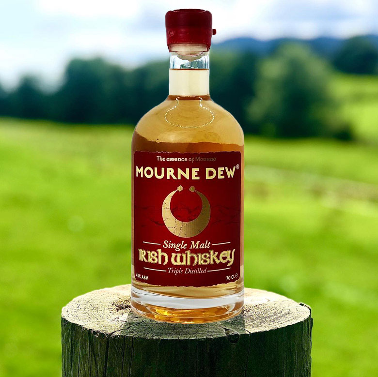 Mourne-Dew-Distillery-Single-Malt-Irish-Whiskey-Newry