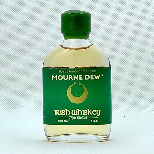 Mourne-Dew-Distillery-Warrenpoint-Newry-Gin-Distillery-Triple-Distilled-Irish-Whiskey-5cl-Bottle