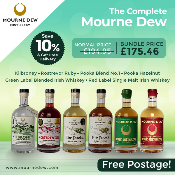 Mourne-Dew-Distillery-Complete-Pack-Whiskey-Newry-Gin-Poitin