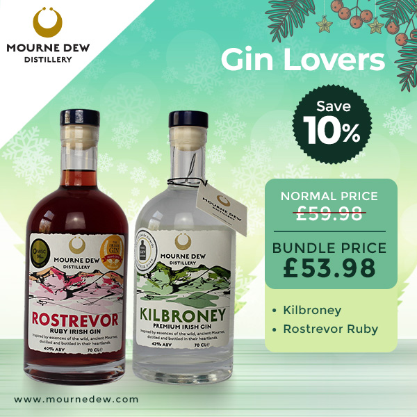 Mourne-Dew-Distillery-Gin-Lovers-Newry