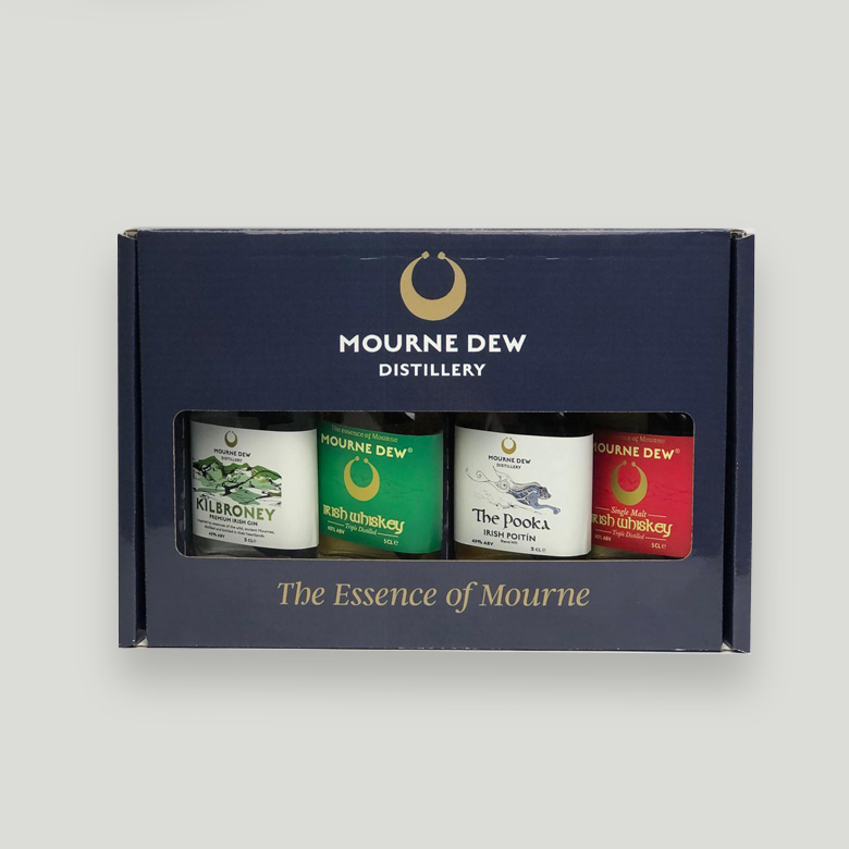 Mourne-Dew-Distillery-Pick-Mix-Whiskey-Gin-Poitin-Gift-Box-Gin-Newry